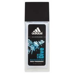 Adidas MEN Ice Dive Dezodorant z atomizerem 75ml