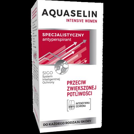 Aquaselin Intensive women roll-on 50 ml