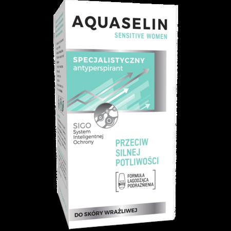 Aquaselin Sensitive women roll-on 50 ml