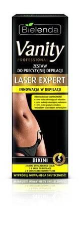 Bielenda Vanity Laser Krem do depilacji bikini 100ml