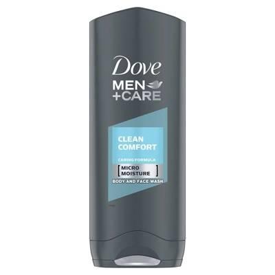 Dove Men+Care Clean Comfort Żel pod prysznic 250ml
