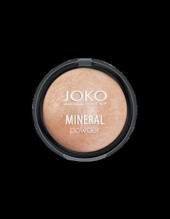 JOKO MINERAL Mineralny puder wypiekany HIGHTLIGHTER 04