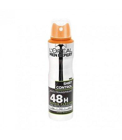 L'Oreal Men Expert Deospray Shirt Control 150 ml