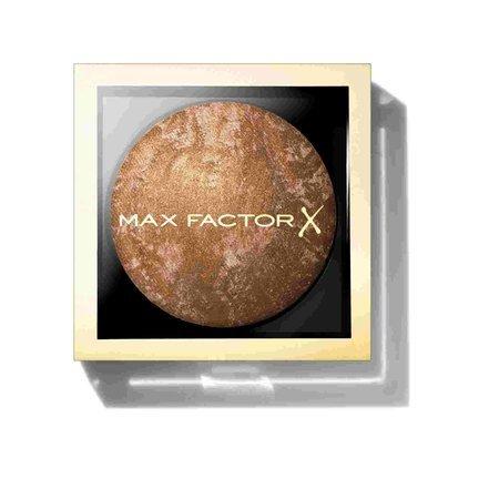 Max Factor Bronzer CREME BRONZER 10 BRONZE