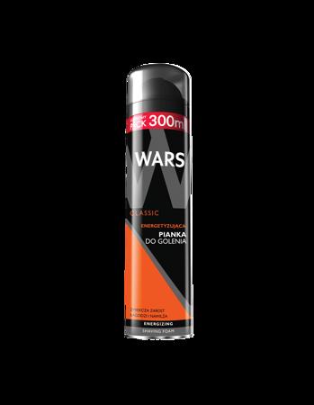 Wars Pianka do golenia Classic 300ml